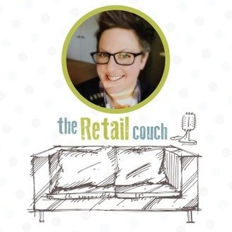 Greta Rose Zagarino on The Retail Couch Podcast