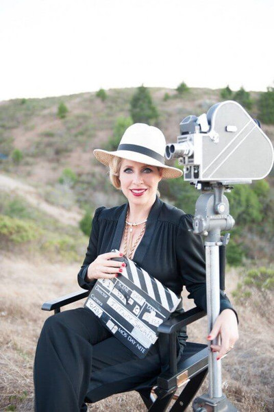 Tiffany Shlain Gratitude Revealed
