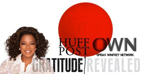Oprah, TED, Huff Post and Greta Rose Agency